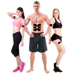 Fit Pad Total Training System